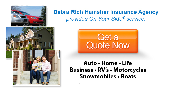 Debra Rich Masher quote